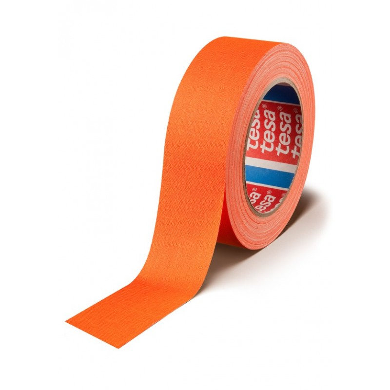 Tesa 4671 highlite, orange