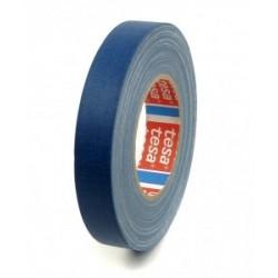 Tesa 4671 acrylbelagt lærredstape, blå