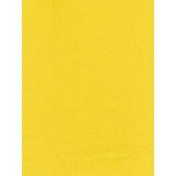 Dekomolton, varm gul 11