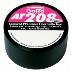 Advance - AT 208 dansevinyl tape