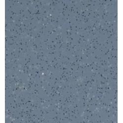 Skridsikker vinyl - slate grey