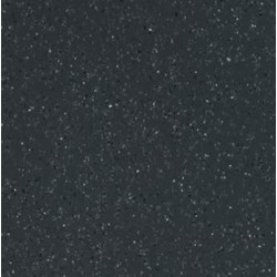 Skridsikker vinyl - nearly black