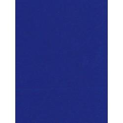 Scenevelour, blå 5451