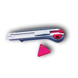 NT professionel afbrækkniv
