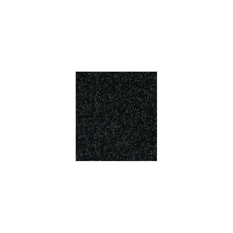 Skridsikker vinyl - sort